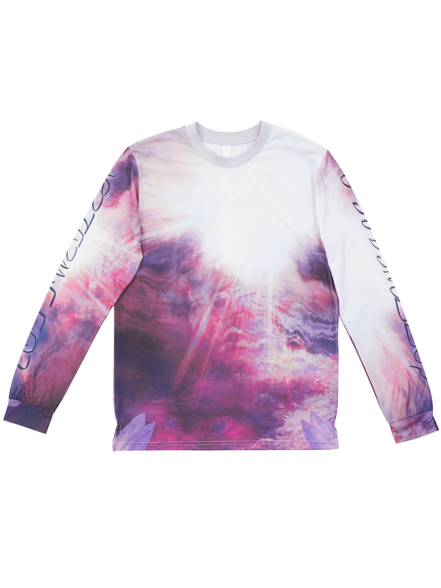 Spirit Long-Sleeve Top