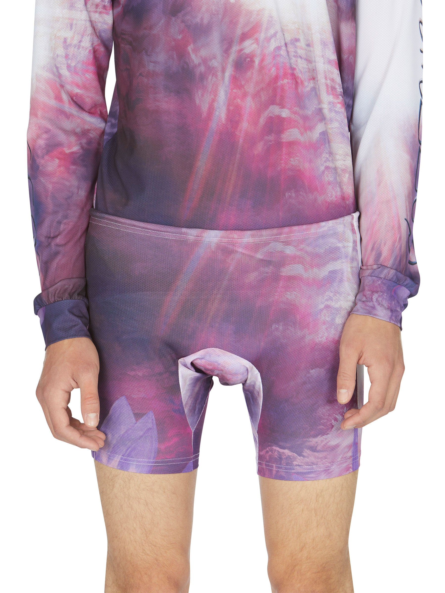 Spirit Cycling Shorts