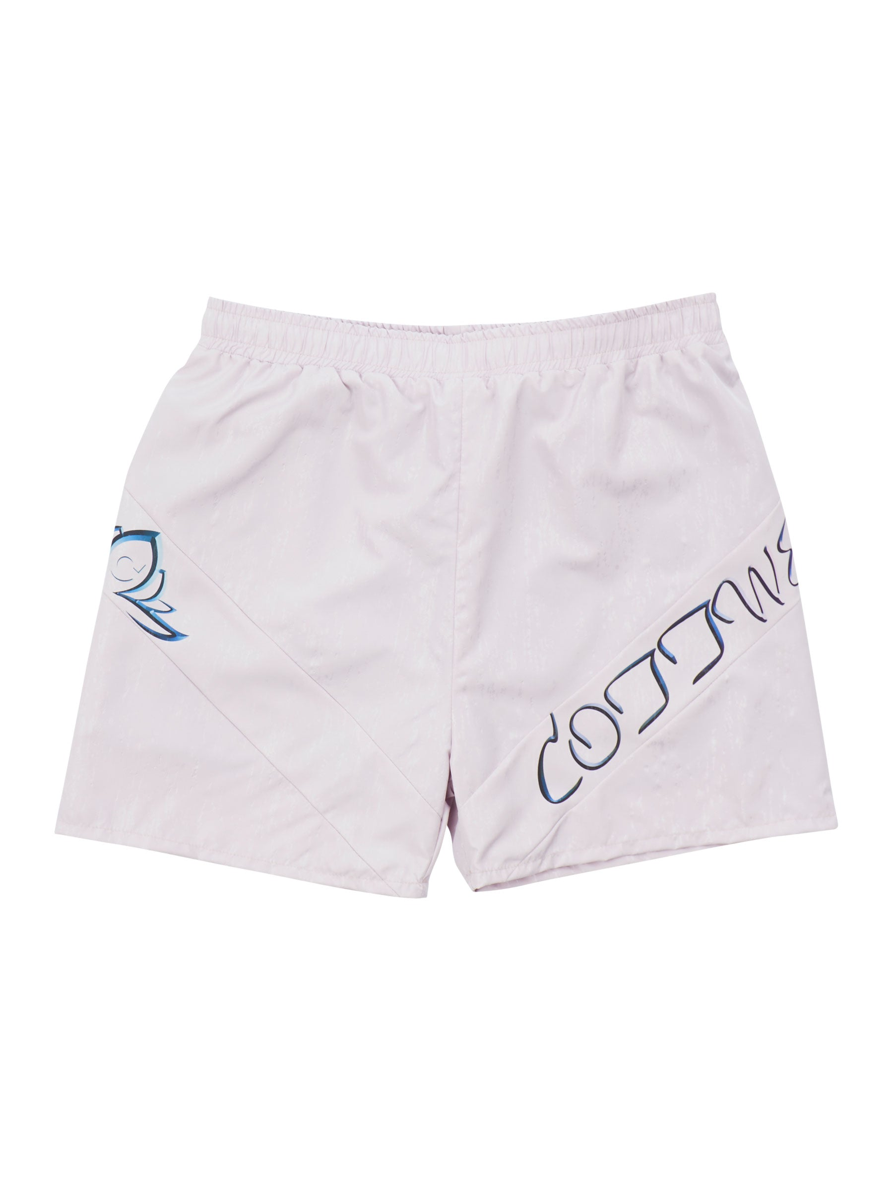 Lotus Swim Shorts