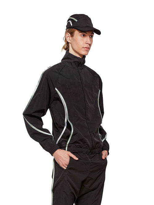 Cottweiler Black Signature 2.0 Track Jacket - 2