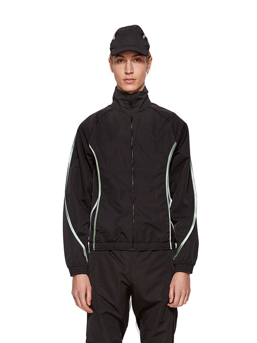 Cottweiler Black Signature 2.0 Track Jacket - 1