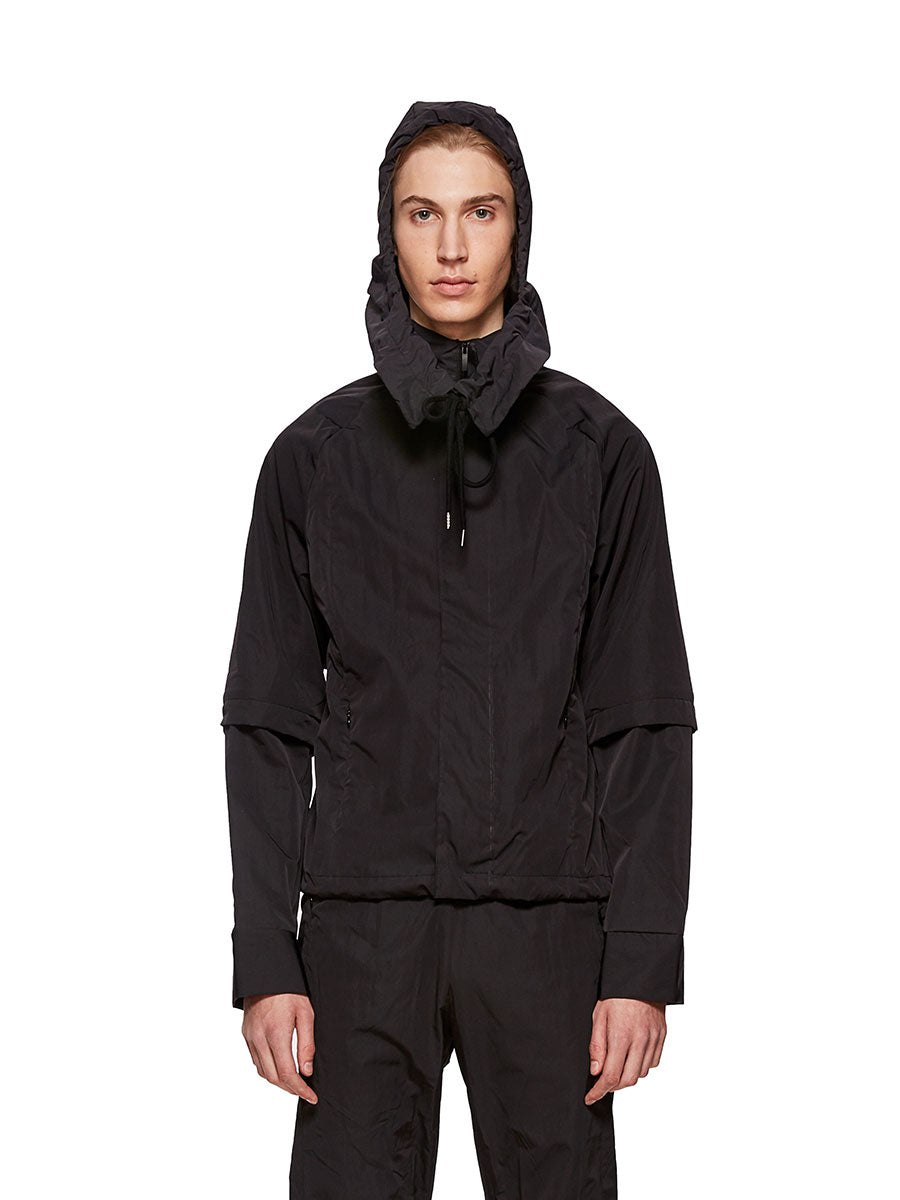 Cottweiler Off-Grid Track Jacket - 1