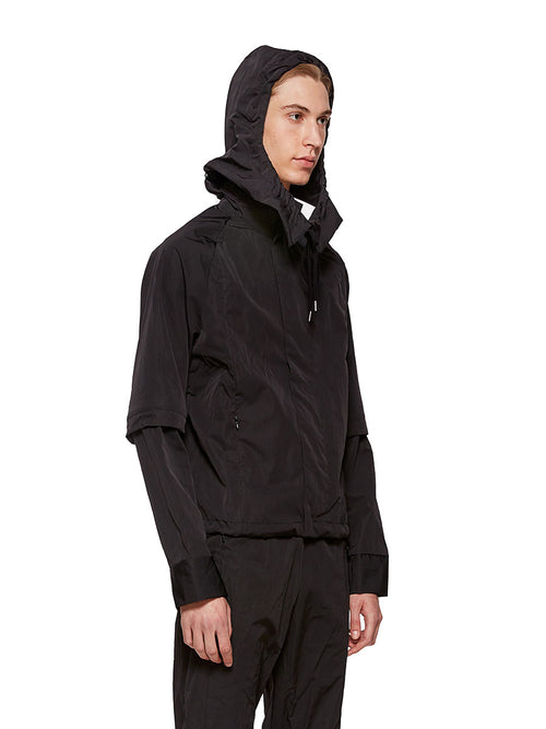 Cottweiler Off-Grid Track Jacket - 2