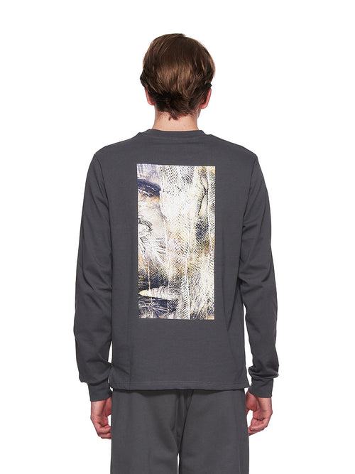 Cottweiler Grey Cave T-Shirt FW18 - 2
