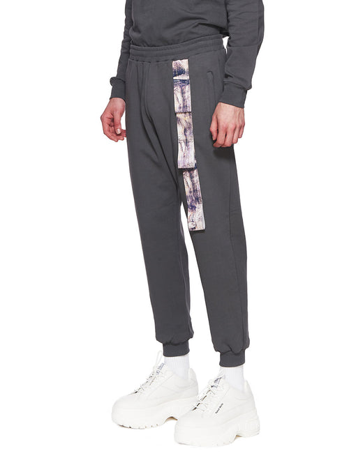 Cottweiler Grey Harness Joggers FW18 - 2