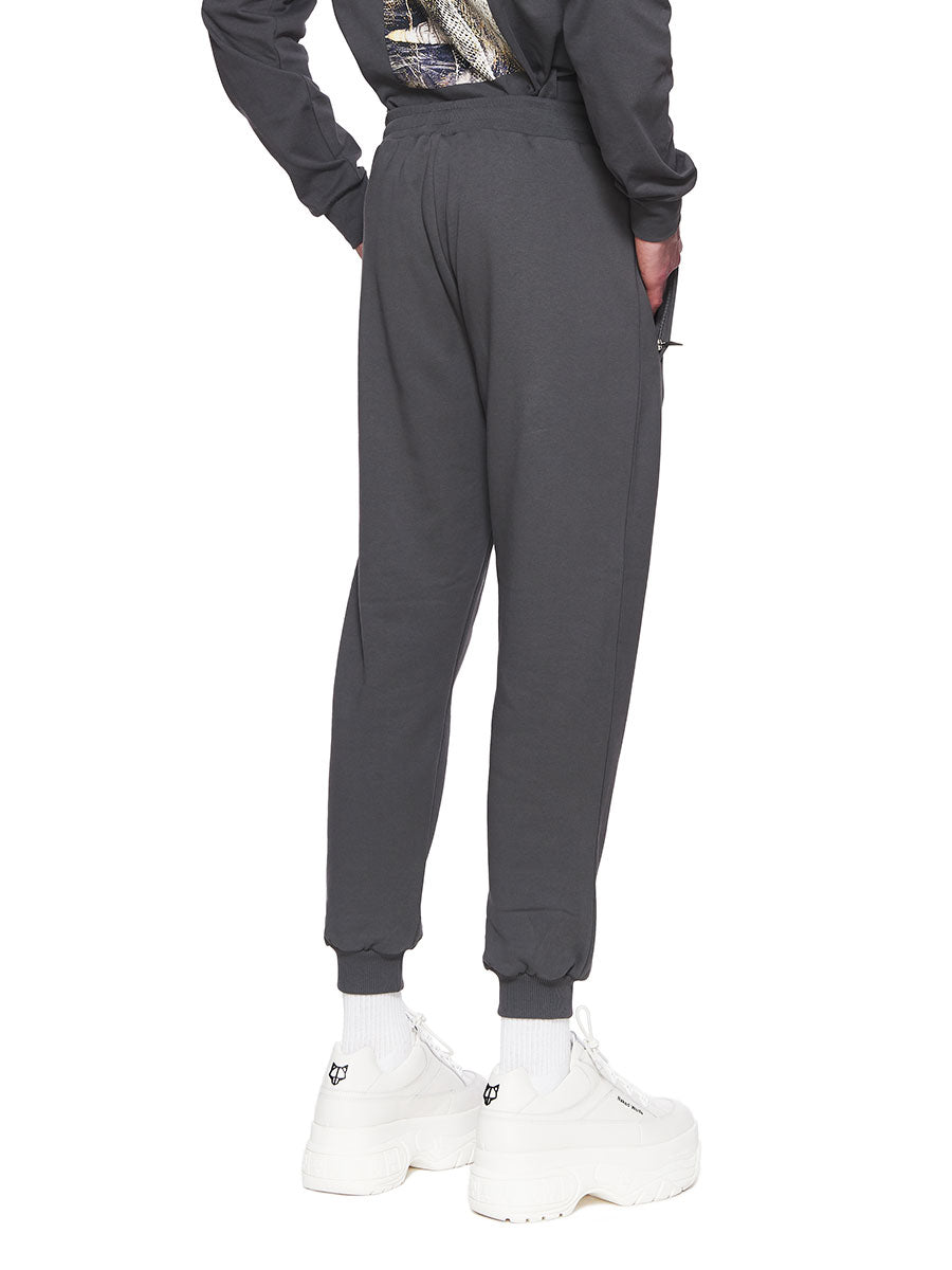 Cottweiler Grey Harness Joggers FW18 - 3
