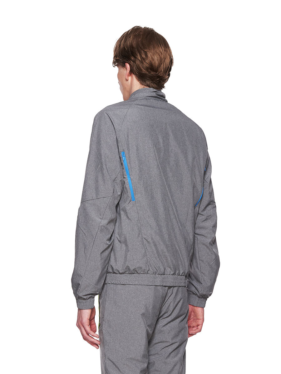 Cottweiler Grey Signature 3.0 Track Jacket FW18 - 3