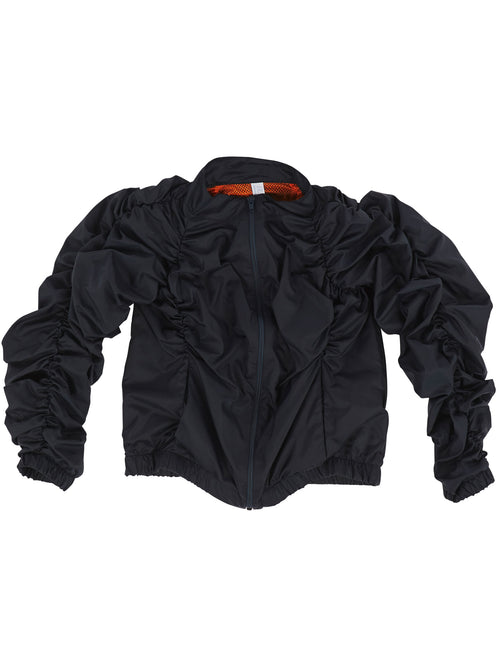 odd92 Fantabody Ruched Track Jacket Spring/Summer 2019 Womenswear - 1