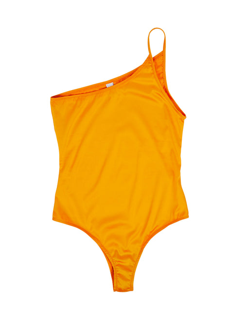 odd92 Fantabody Orange Pina Swimsuit Spring/Summer 2019 Womenswear - 1