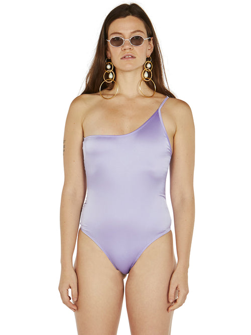 odd92 Fantabody Lilac Pina Swimsuit Spring/Summer 2019 Womenswear - 2