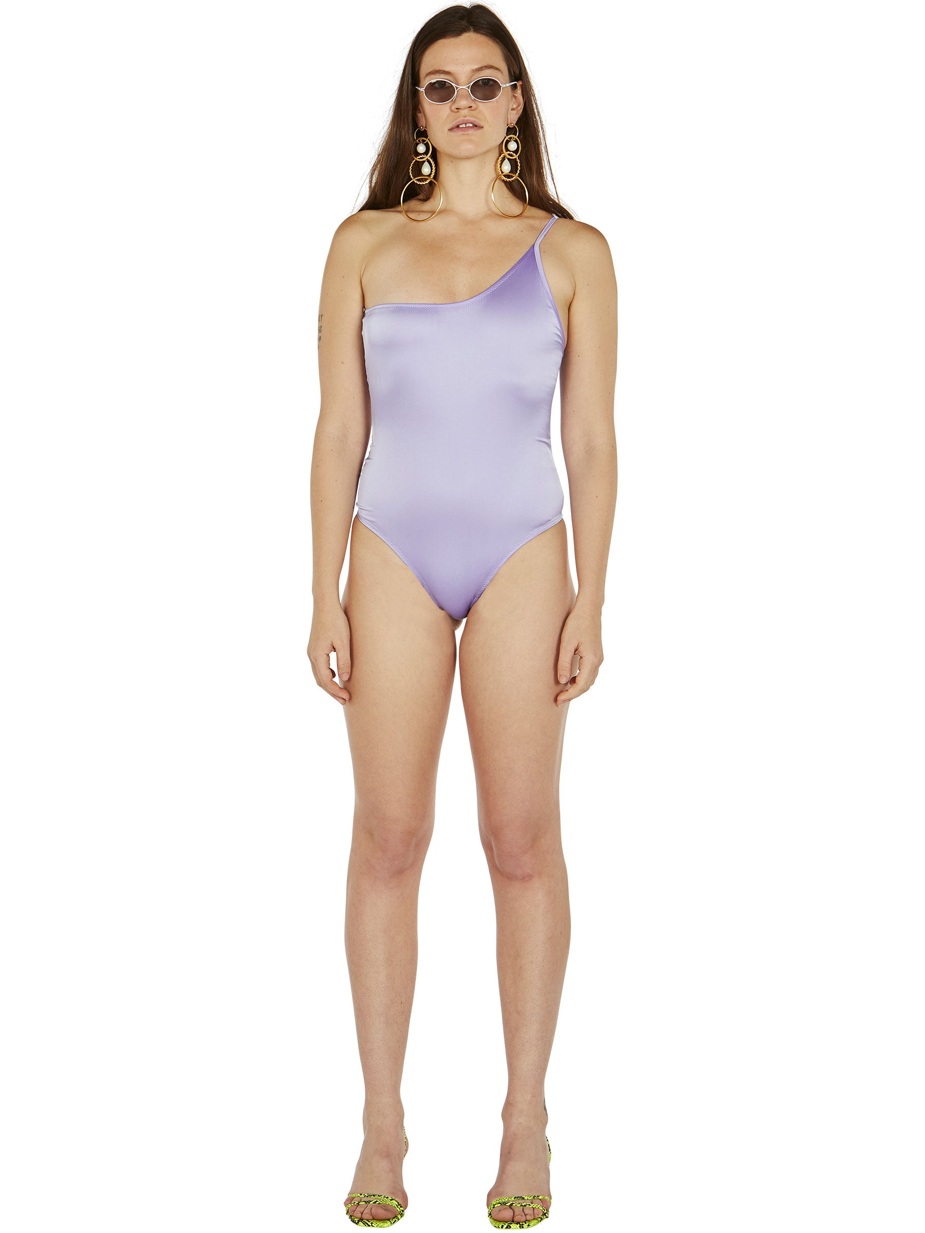 odd92 Fantabody Lilac Pina Swimsuit Spring/Summer 2019 Womenswear - 5