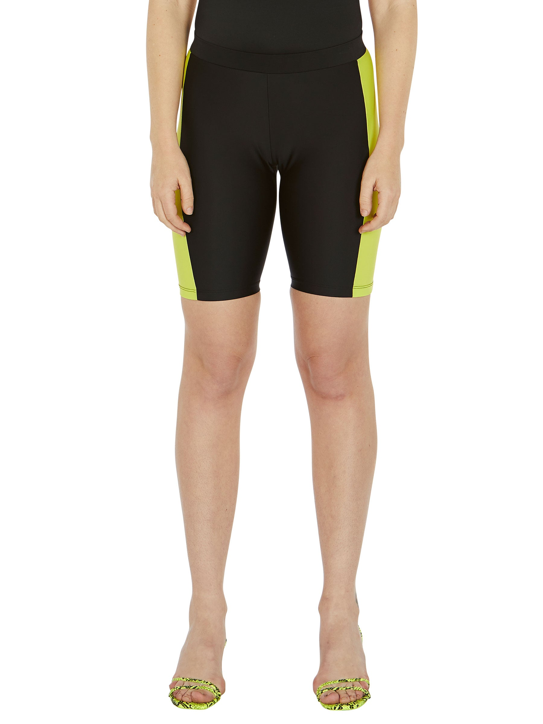 odd92 Fantabody Cycling Shorts Spring/Summer 2019 Womenswear - 3