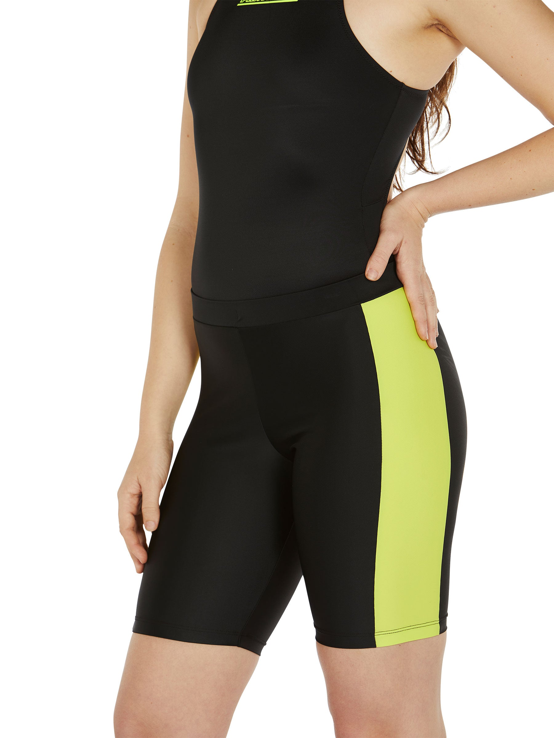 odd92 Fantabody Cycling Shorts Spring/Summer 2019 Womenswear - 5