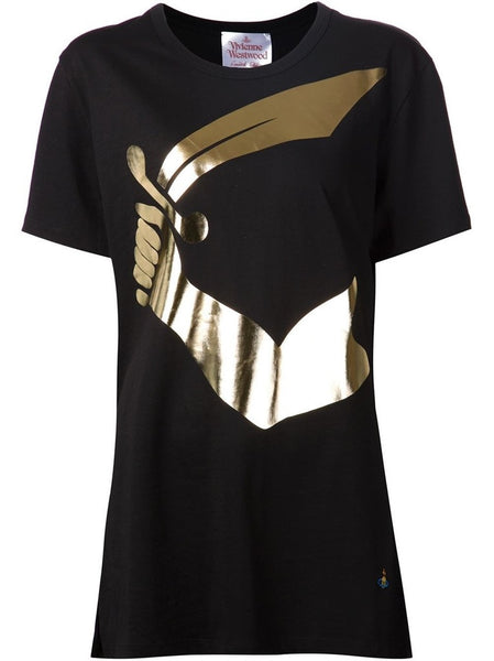 VIVIENNE WESTWOOD LIMITED EDITION  Arm & Cutlass T-Shirt - 1