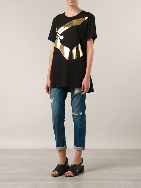 VIVIENNE WESTWOOD LIMITED EDITION  Arm & Cutlass T-Shirt - 2