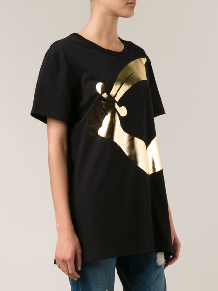 VIVIENNE WESTWOOD LIMITED EDITION  Arm & Cutlass T-Shirt - 3