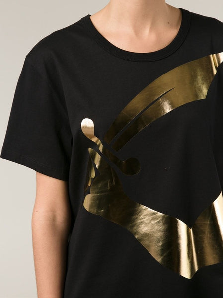 VIVIENNE WESTWOOD LIMITED EDITION  Arm & Cutlass T-Shirt - 5