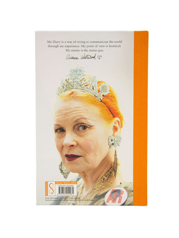 Get A Life! The Diaries of Vivienne Westwood