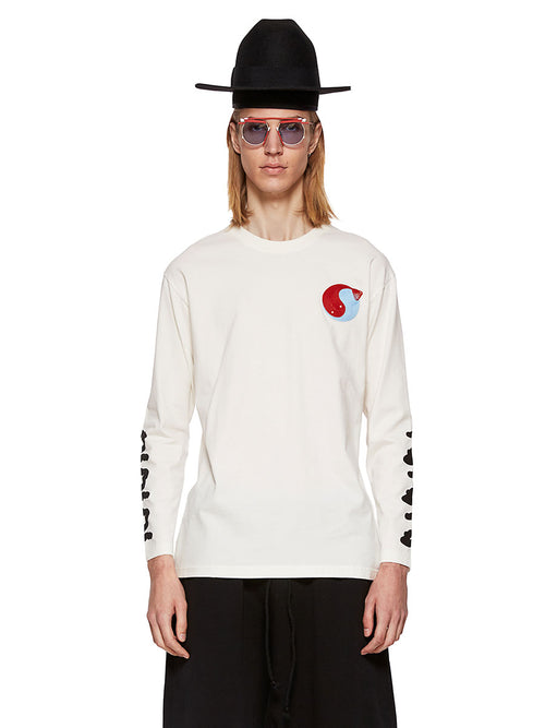 Henrik Vibskov Wing Wang Long T-Shirt - 1