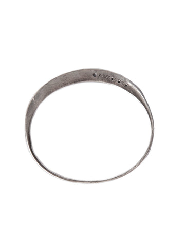Bangle With Holes