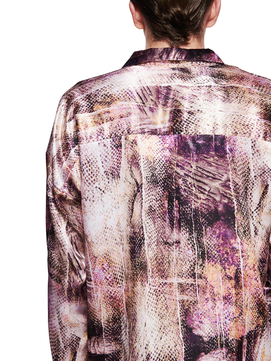 Cottweiler Fall/Winter 2018 Menswear Erosion Shirt odd92 - 5