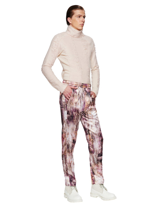 Cottweiler Fall/Winter 2018 Menswear Erosion Trousers odd92 - 2