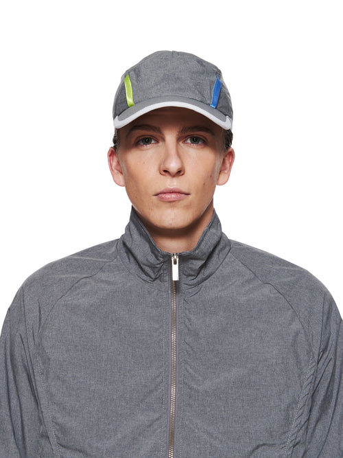 Cottweiler Fall/Winter 2018 Menswear Grey Signature 3.0 Cap odd92 - 2