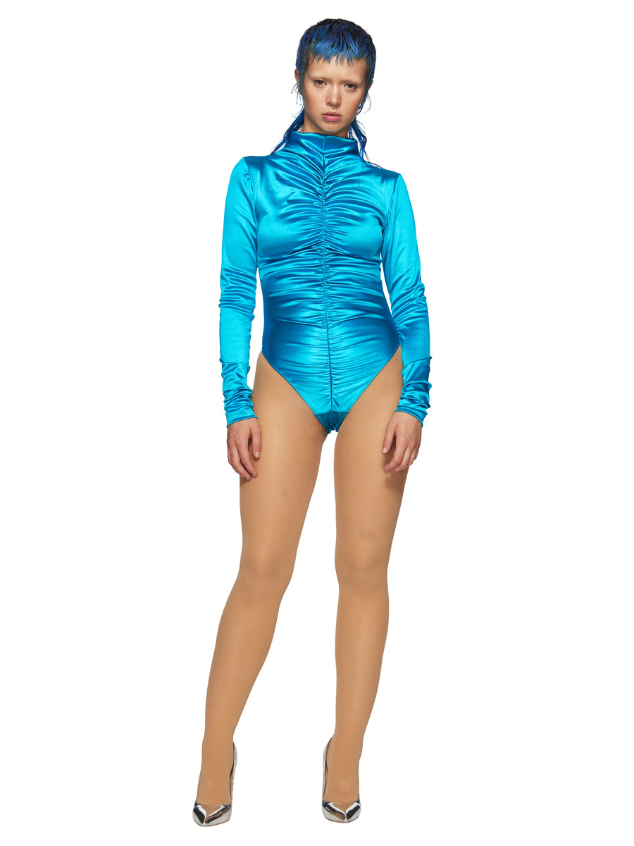 Fantabody Blue Maria Bodysuit odd92 exclusive - 3