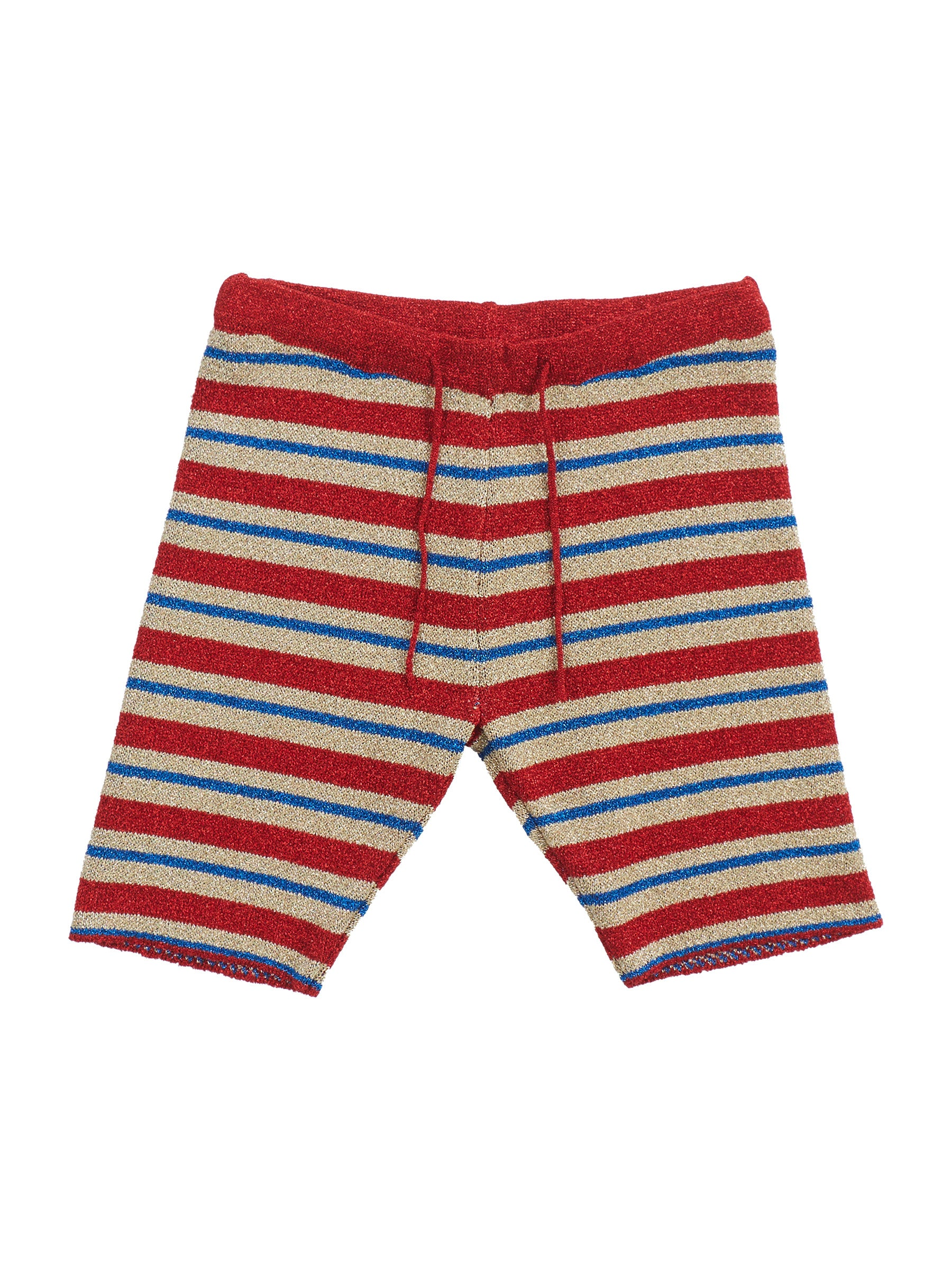Mike Knit Shorts