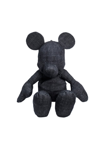 Denim Mickey Mouse Bag