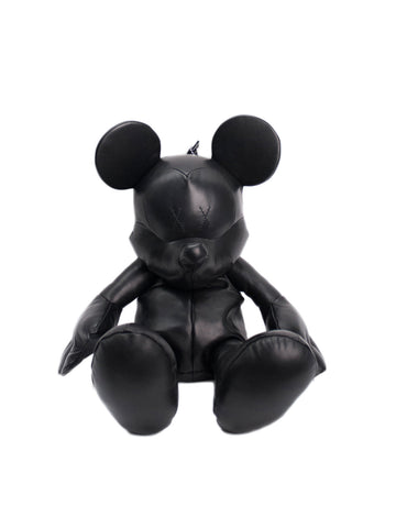 Leather Mickey Mouse Bag