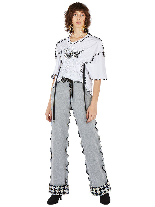odd92 Maison the Faux Spring/Summer 2019 The Pylades Pants - 2