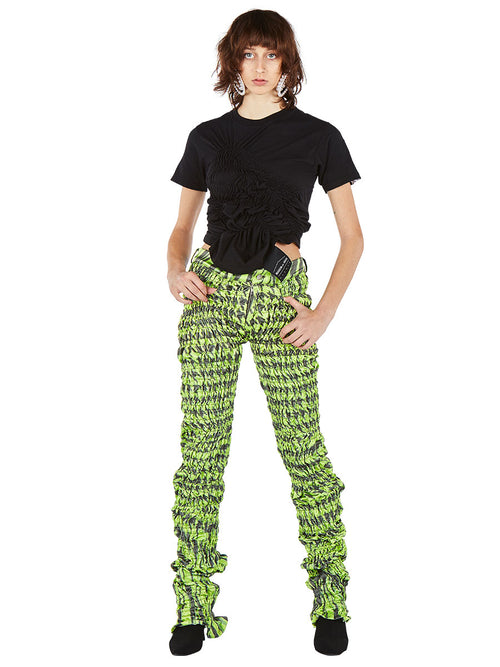 odd92 Maison the Faux Spring/Summer 2019 The Polyneices Pants - 2