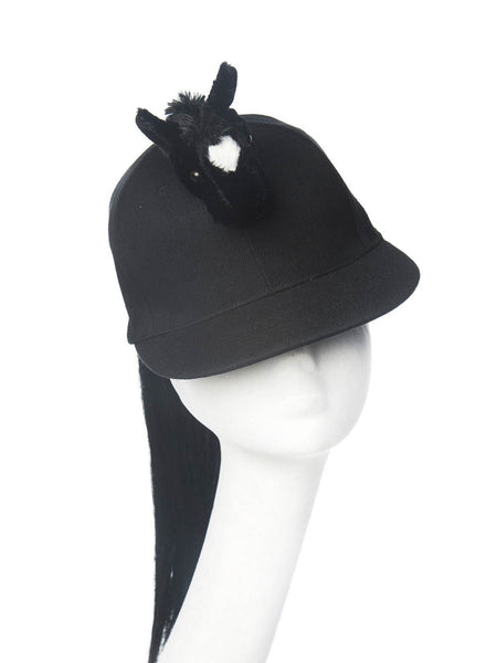 PIERS ATKINSON  Ponytail Baseball Hat