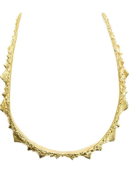 HENSON  Spine Necklace - 1