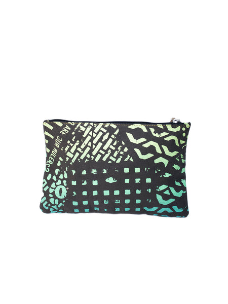 VIVIENNE WESTWOOD ANGLOMANIA  Manhole Teddy Zip Pouch - 2