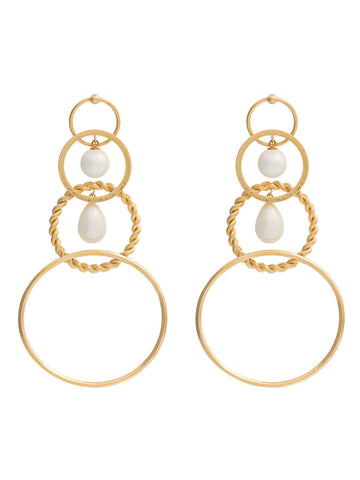 Urlo Earrings