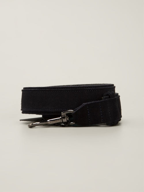 Y/PROJECT  Suede Belt - 2