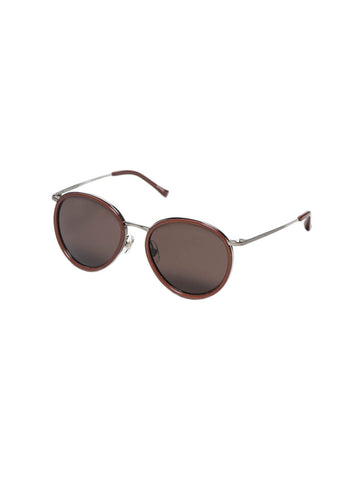 Dries Van Noten - Brick Sunglasses