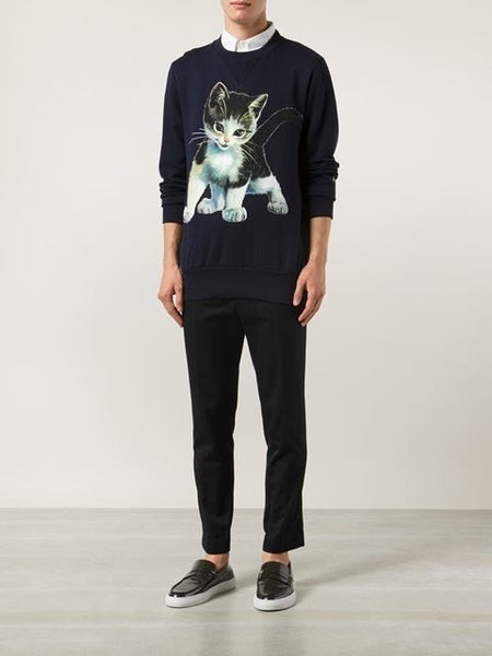 VIVIENNE WESTWOOD LIMITED EDITION  Cat Sweater - 2