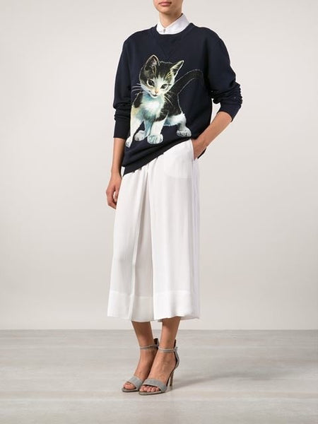 VIVIENNE WESTWOOD LIMITED EDITION  Cat Sweater - 5