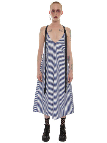 Harness Slip Dress
