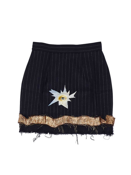 All Seeing Eye Skirt