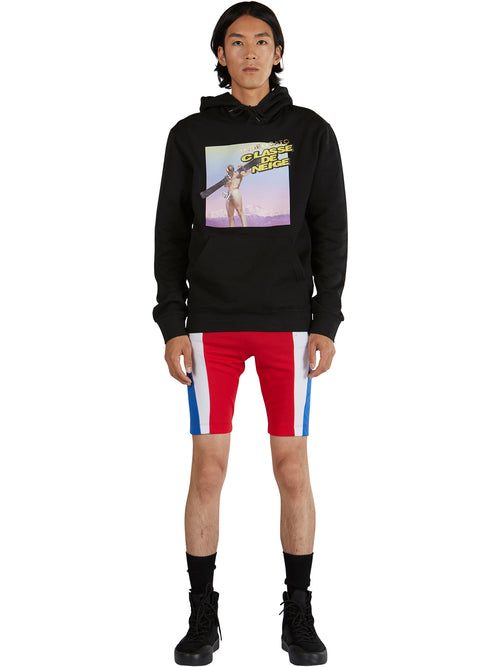 odd92 Nicola Indelicato Classe De Neige Hoodie Fall/Winter 2019 Menswear - 2
