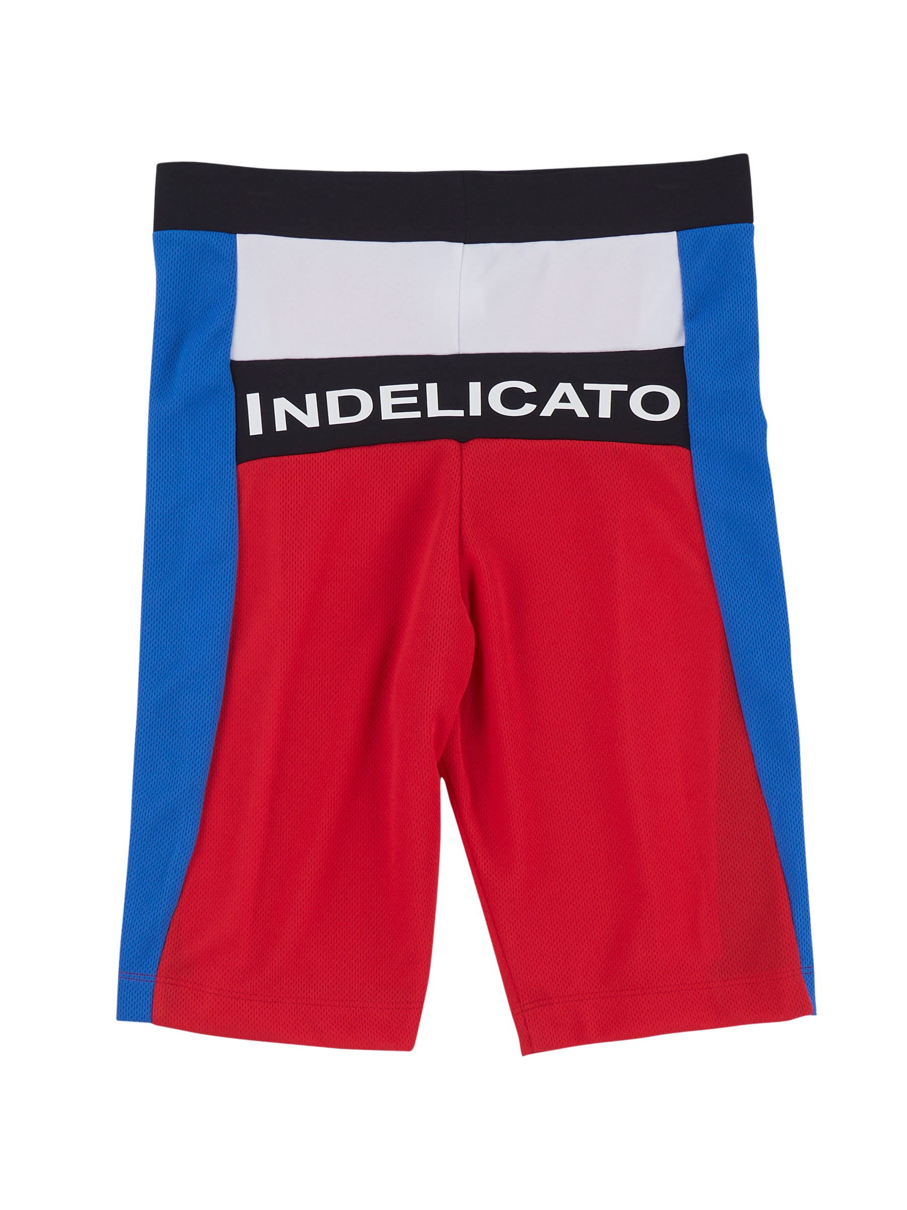 odd92 Nicola Indelicato Cycling Shorts Fall/Winter 2019 Menswear - 3
