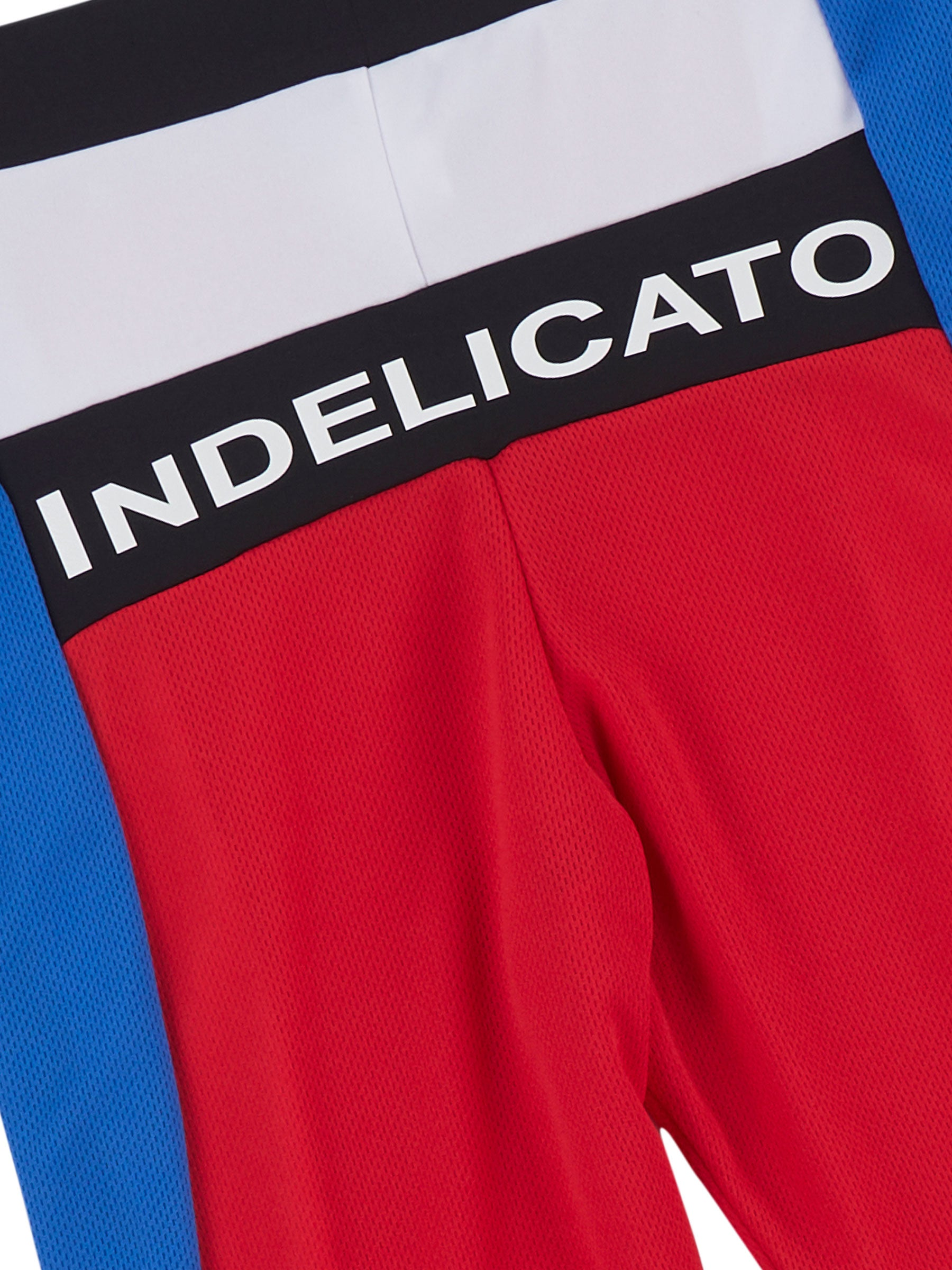 odd92 Nicola Indelicato Cycling Shorts Fall/Winter 2019 Menswear - 5