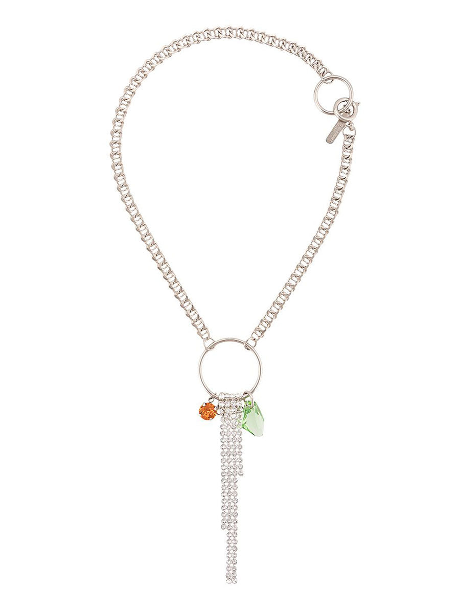 odd92 Justine Clenquet Faye Necklace Spring/Summer 2019 - 1