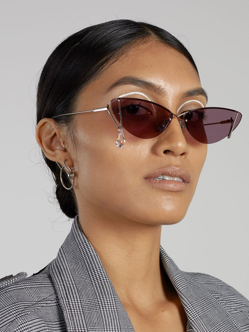 x Renoner Laurie Sunglasses