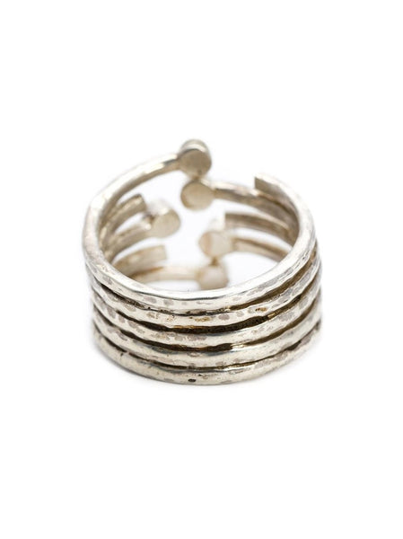 HENSON  Multi-Band Ring - 4