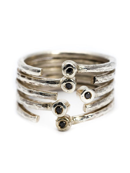 HENSON  Multi-Band Ring - 1